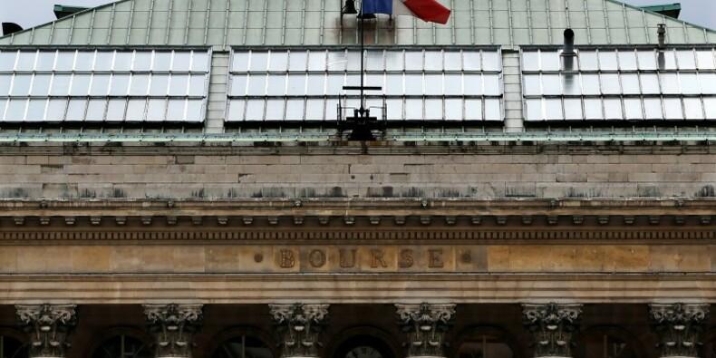 Le Bourses européennes accentuent leurs pertes à mi-séance