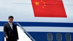 Chine: croissance attendue au ralenti, immobilier et dette inquiètent