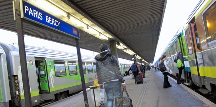 SNCF : pire que la CGT, les Auvergnats !