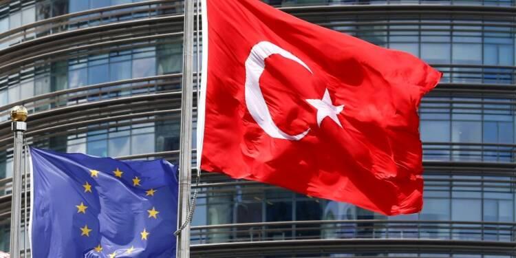 L'Union européenne et la Turquie amorcent un réchauffement