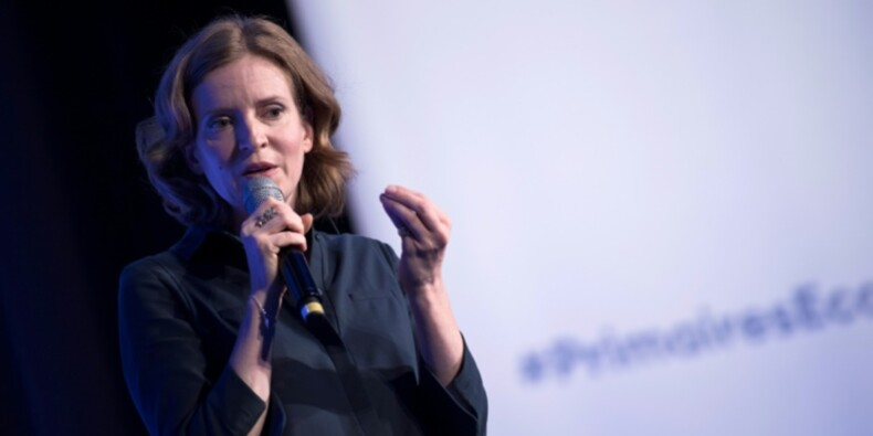 Primaire de la droite: les candidats planchent devant des entrepreneurs