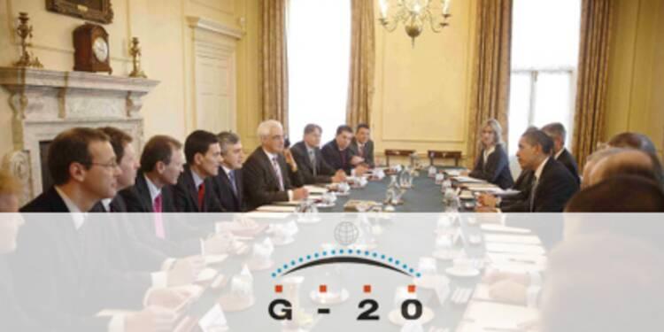 Au G20, les bonus des banquiers sont sur la selette