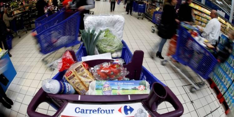 Carrefour prévoit l'IPO de sa filiale brésilienne en mai