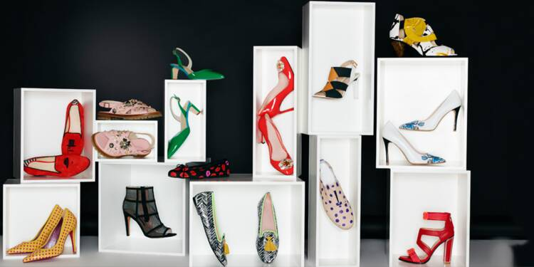 Sarenza, Zalando, Spartoo : où acheter ses chaussures en ligne ?