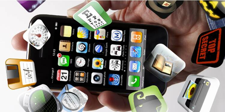 Dopez les capacités photo de votre smartphone