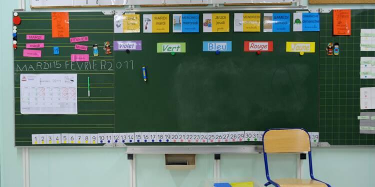 Salaires des profs ont ils des raisons de se plaindre - Grille salaire professeur certifie ...