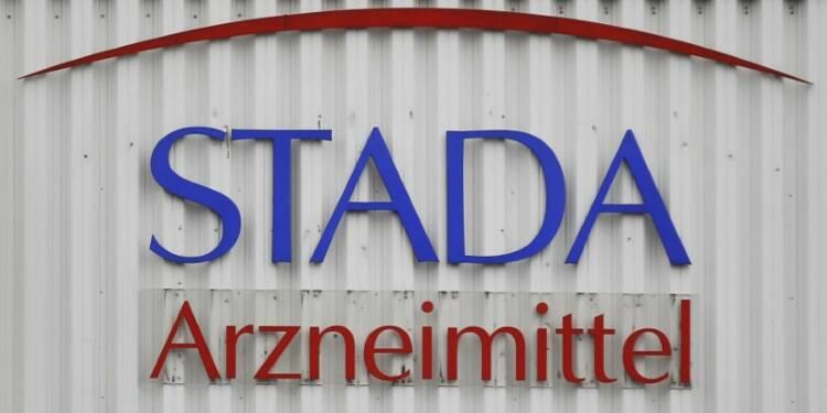 Advent ne lancera pas d'offre hostile sur Stada