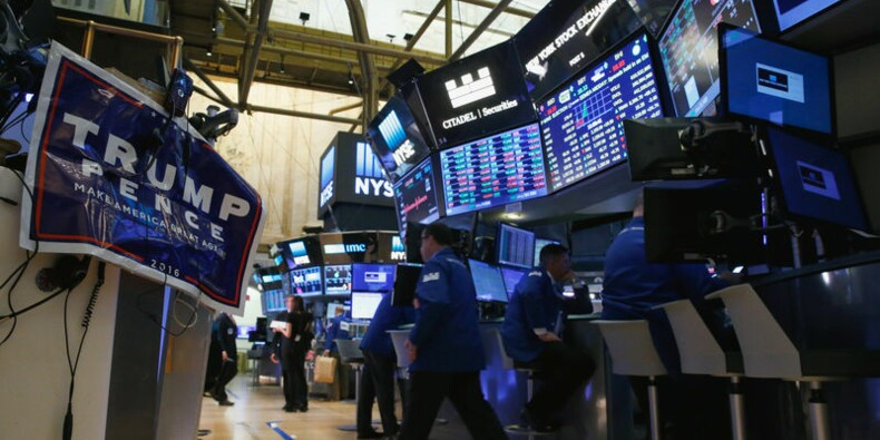 Les riches investisseurs ont repris confiance après l'élection US