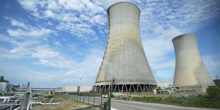 Les arrêts de réacteurs d'EDF vont-ils provoquer une pénurie d'électricité cet hiver ?