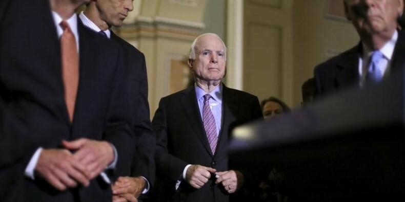 Le Sénat en passe de rester aux mains des républicains