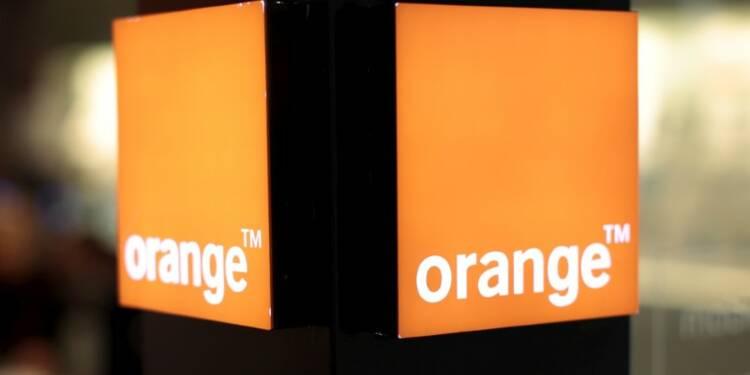Orange compte au moins égaler la croissance 2016 en Afrique