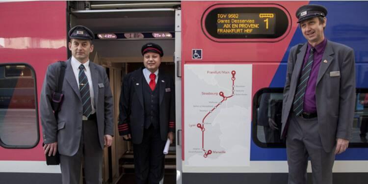 Les régimes spéciaux SNCF et RATP coûtent enfin un peu moins cher à l'Etat