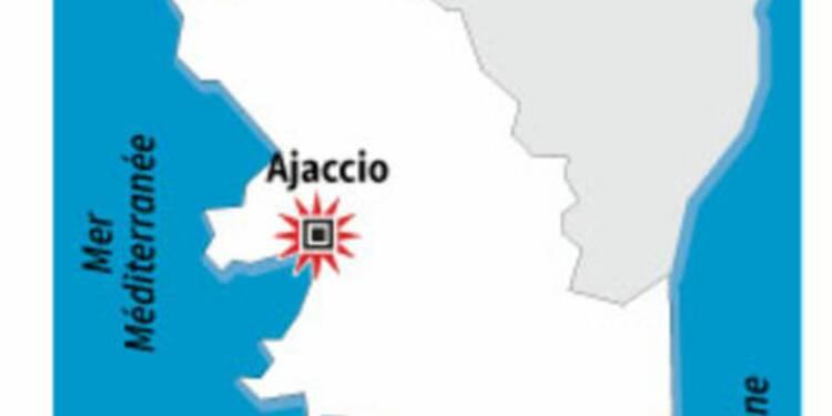 Une bourrasque fait 23 blessés à Ajaccio