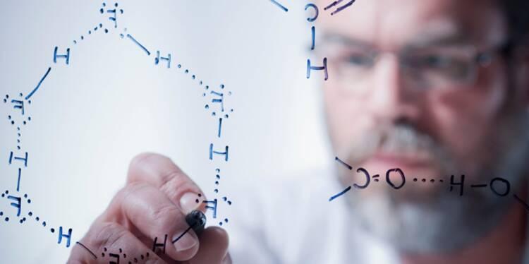 Dans quel pays travaillent les chercheurs les mieux lotis au monde ?