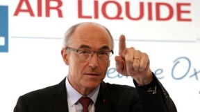 Air Liquide cesse ses activités dans l'est de l'Ukraine