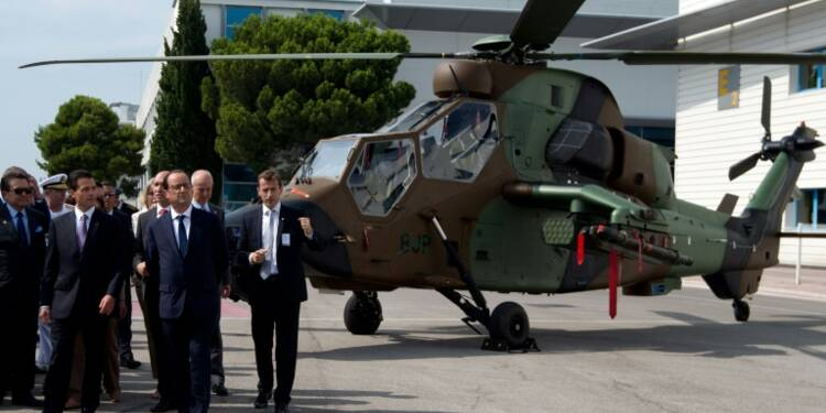 Hélicoptères: Airbus dément la version de Varsovie sur le contrat perdu