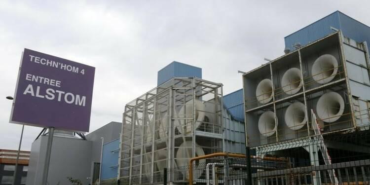 L'UE ne conteste pas le plan pour le site Alstom de Belfort