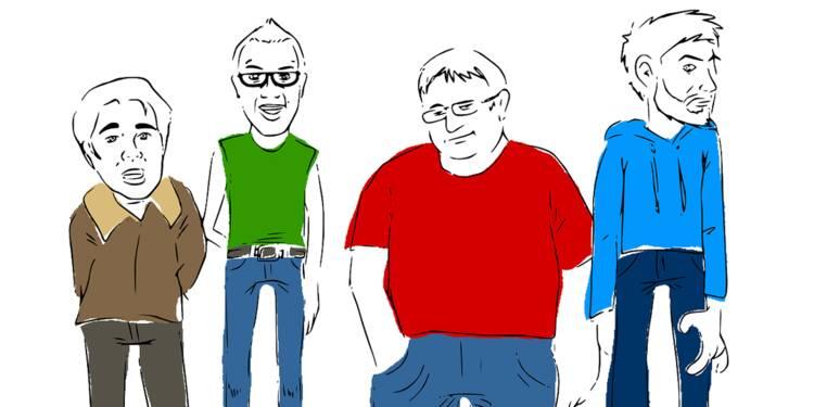 Ex-loser, le geek est la nouvelle coqueluche des DRH