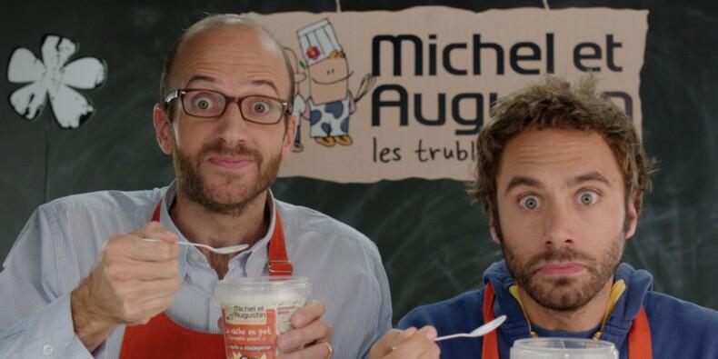 Mais qui sont vraiment Michel et Augustin ?