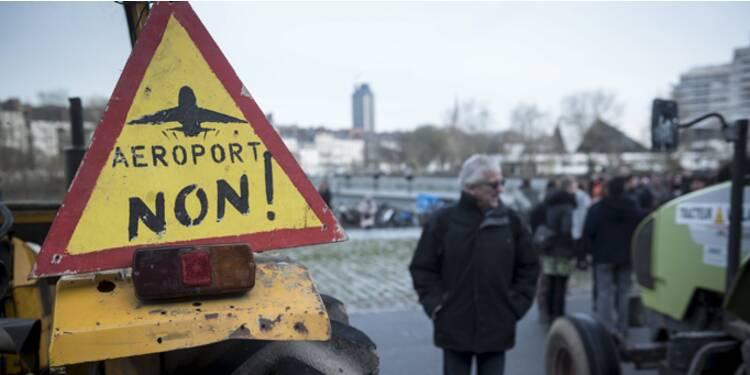 Notre-Dame-des-Landes : les chiffres pour mieux cerner les enjeux de ce bras de fer