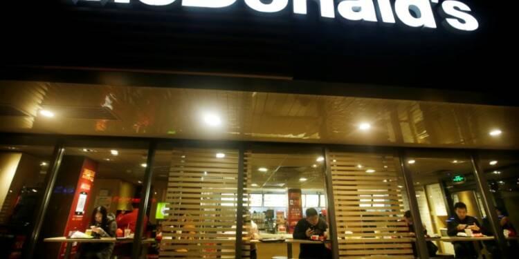McDonald's vend ses restaurants dans les pays nordiques