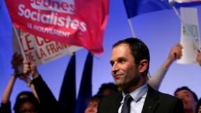 """La situation pour le PS """"pire"""" qu'en 2007, estime Vallaud-Belkacem"""