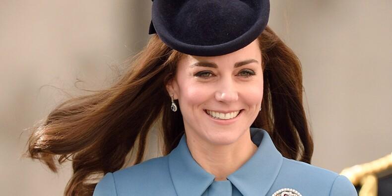 Comment Kate Middleton a entraîné la faillite de la marque de robes Issa