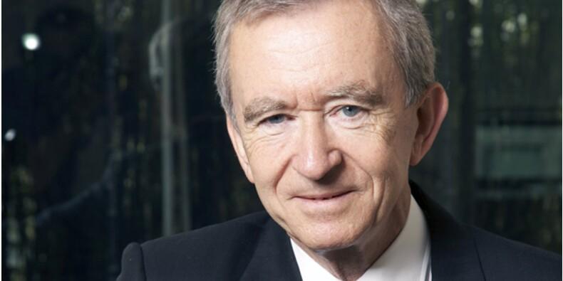 Bernard Arnault (né en 1949), LVMH : son empire du luxe fait rêver toute la planète