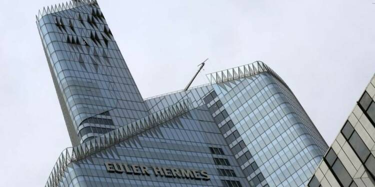 Euler Hermes voit les défaillances d'entreprises baisser