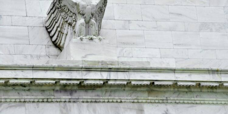 USA: Rosengren (Fed) inquiet de la vive hausse de l'immobilier commercial