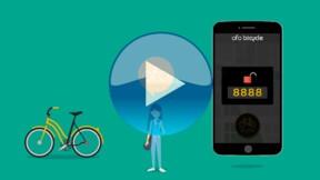 Anne Hidalgo acceptera-t-elle à Paris les vélos d'Ofo, le Velib' chinois ?