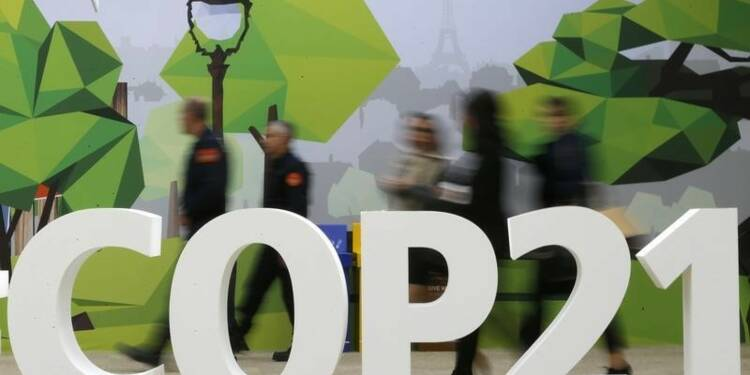 L'accord de Paris sur le climat est entré en vigueur