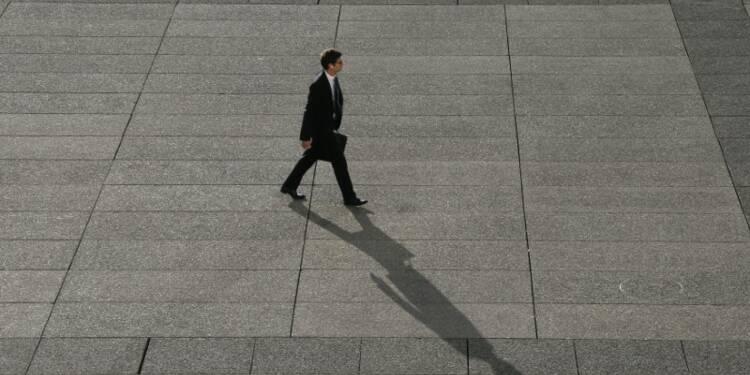 Rebond des créations d'entreprises en France en janvier