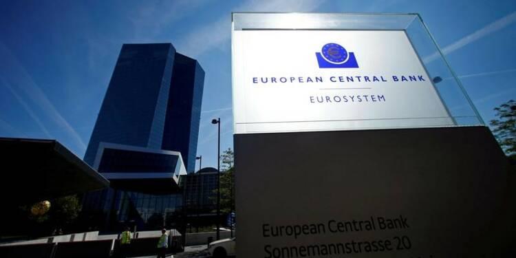 Les marchés n'excluent plus une hausse des taux de la BCE
