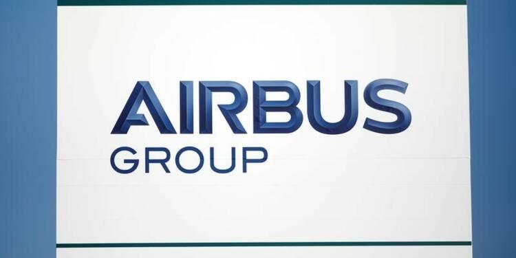 Airbus: Faibles risques d'annulations de commandes en 2017