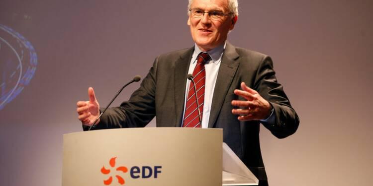 EDF lance son augmentation de capital de 4 milliards d'euros