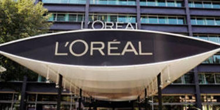 L'action L'Oréal bondit, sur des rumeurs de rachat des parts de Nestlé