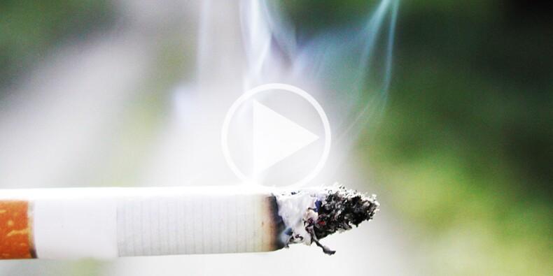 Nouvelle augmentation du prix des cigarettes