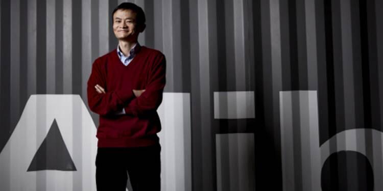 Le chinois Alibaba a gagné près de 20 milliards de dollars en 24 h