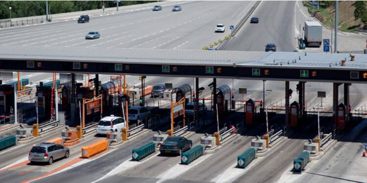 Péages : les autoroutes où les prix s'envolent