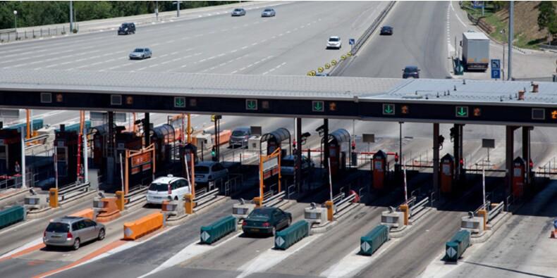 Péages : quel réseau d'autoroutes a le plus augmenté ses tarifs en 10 ans ?