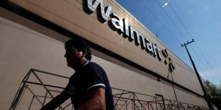 Wal-Mart va supprimer 7.000 postes administratifs aux Etats-Unis