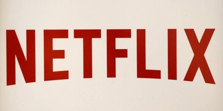 Netflix rassure sur sa croissance mais renonce à la Chine pour l'instant