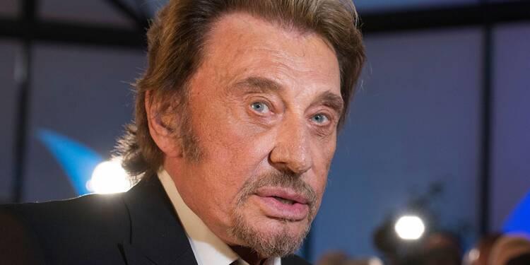 "Johnny Hallyday doit payer 140.000 euros au fisc, son avocat dément tout ""montage d'optimisation illégal"""