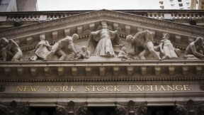 Wall Street se stabilise après deux jours de rebond