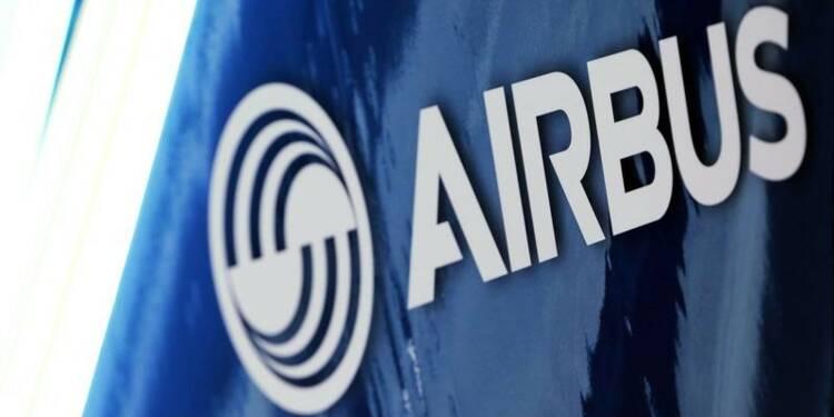 Air France renonce à deux A380, commande en échange des A350