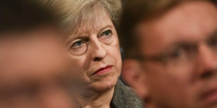 Le vote pour le Brexit, source d'incertitudes, va peser sur la croissance britannique (FMI)