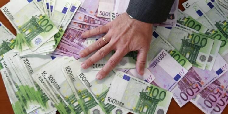 Sentiment économique meilleur qu'attendu dans la zone euro