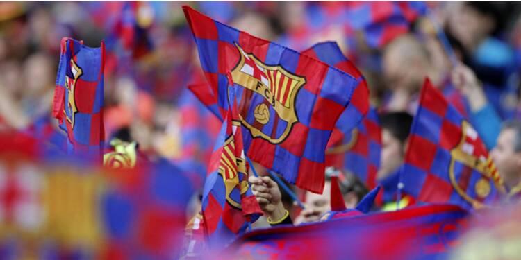 Le Frenchy qui fait entrer du cash au FC Barcelone