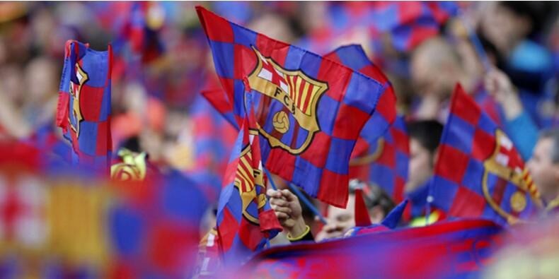 Le propriétaire de Priceminister, Viber et Kobo casse sa tirelire pour le Barça !